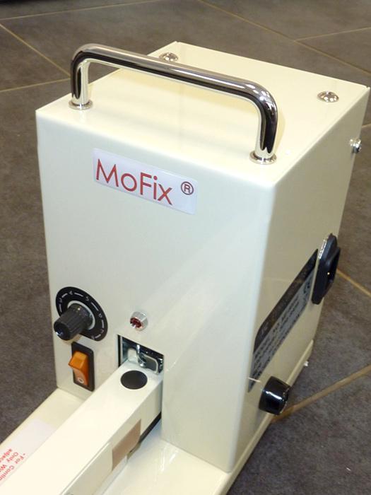 Mofix Folienschweißgerät